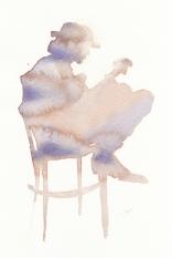11_Guitara - Simple Glaze ® Mari Tomita - © Mari Tomita